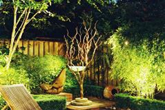 Outdoor u0026 Garden Lighting Installation Effects & Outdoor Garden Lighting Installation Effects azcodes.com